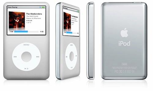 Тим Кук прояснил ситуацию с завершением продаж iPod Classic