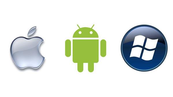Влияние iOS увеличилось в Европе