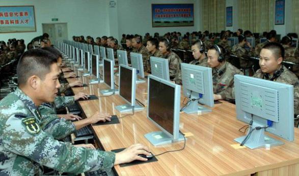 специалисты по безопасности  КНР