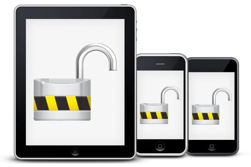 Джейлбрейк iPhone опять может остаться вне закона
