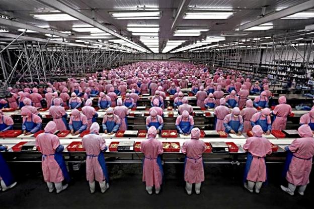 Pegatron будет выпускать больше новых устройств под брендом Apple