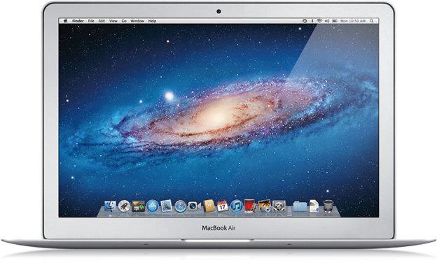 MacBook Air с диагональю в 12 дюймов могут появиться раньше, чем предполагалось