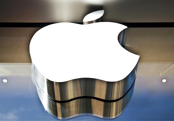 Капитализация Apple дошла до рекордной отметки
