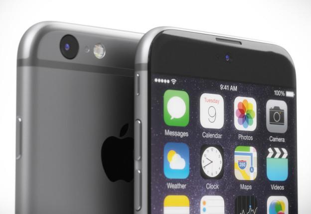 В сети появилась новая информация касательно iPhone 7