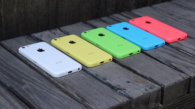 В следующем году Apple перестанет выпускать iPhone 5c