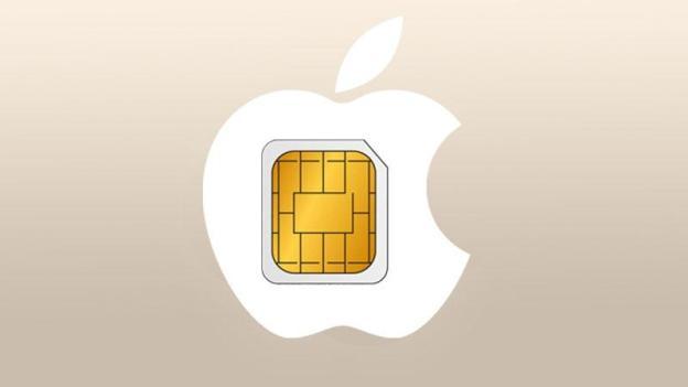 Apple решила запатентовать собственную SIM-карту