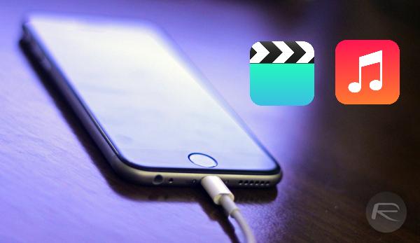 Загружайте любые медиа файлы в iPhone, iPad, iPod touch через Waltr