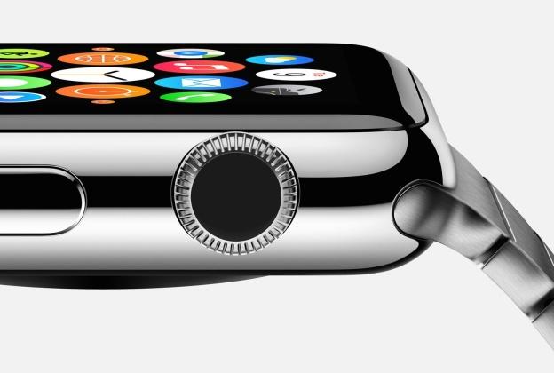Золотые Apple Watch будут стоить от 4000 долларов