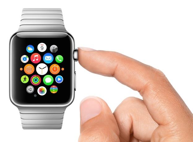 Джони Айв рассказал о бесшумном будильнике в Apple Watch