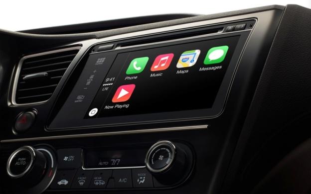 Apple не соглашается с исследованием Университета штата Юта, в котором Siri признан опасным при вождении автомобиля