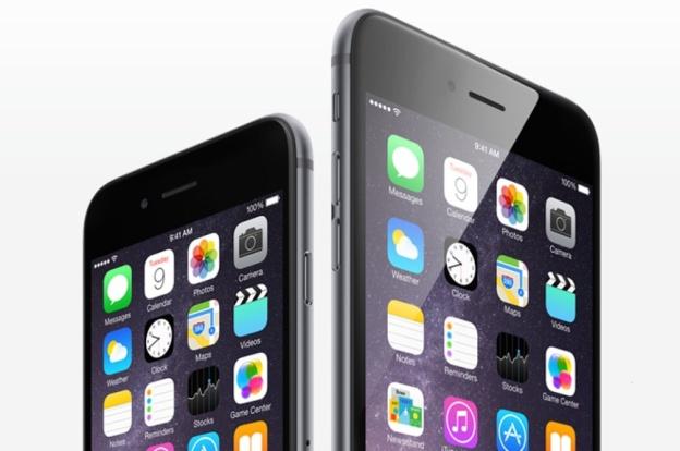 14 ноября стартует четвертая волна продаж iPhone 6/ 6 Plus