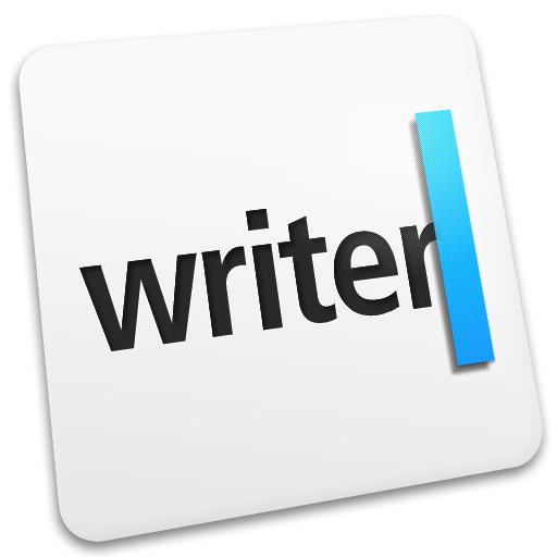 iA Writer Pro – редактор текста с максимальными возможностями при минимальных размерах