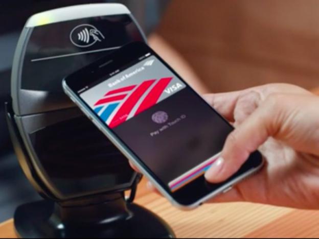 В 2015 году Apple планирует подключить к Apple Pay пользователей из Африки, Индии, Европы и с Ближнего Востока