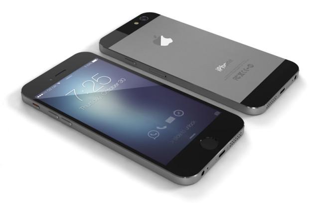 Появился новый концепт iPhone 7
