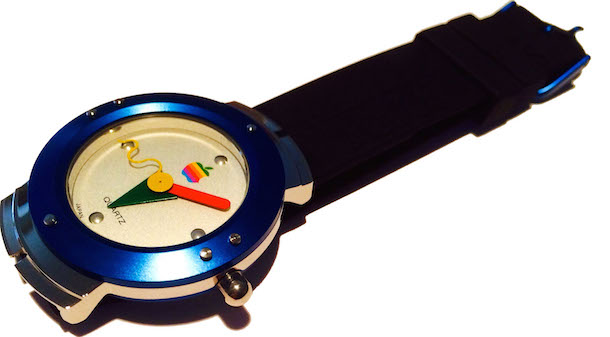 Двадцатилетние часы от Apple опять поступили в продажу