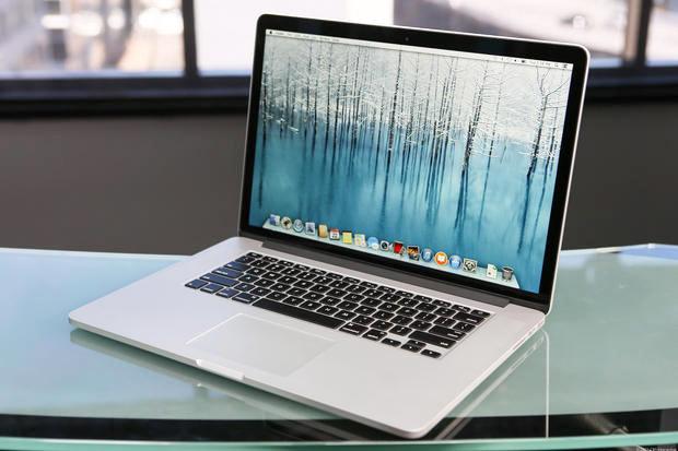 Пользователи из Канады также заявили о «выгорающей» графике от AMD на MacBook Pro