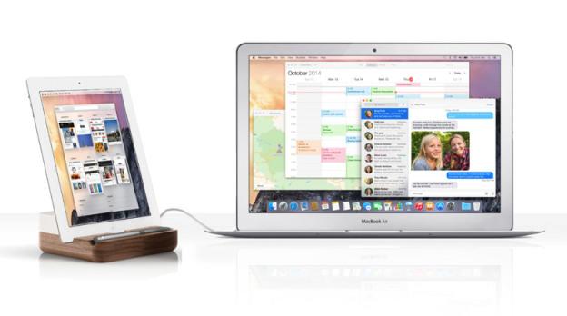 Бывший сотрудник Apple создал приложение, которое может превратить iPad в дополнительный экран ноутбука