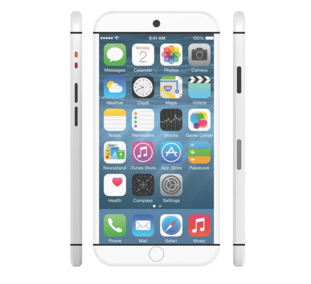 Дизайнер из Сербии презентовал собственный концепт iPhone 7