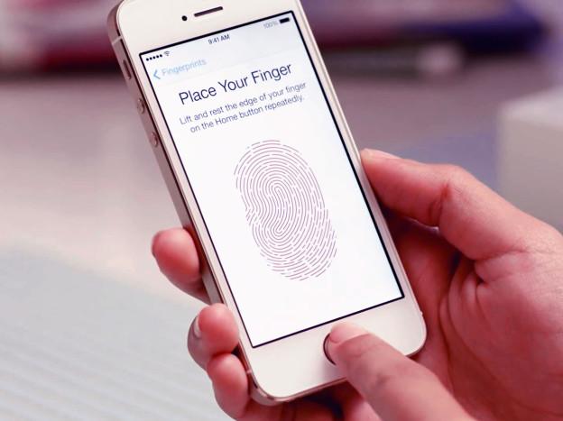 В новом iPhone сканер отпечатков будет распознавать не только владельца, но его жесты