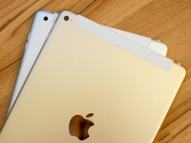 iPad Air 2 лучший планшет за прошедший год