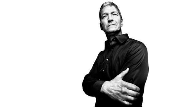 По версии CNN, руководитель Apple стал самым успешным бизнесменом