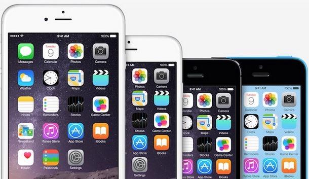 В будущем году Apple представит уменьшенный вариант iPhone 6s