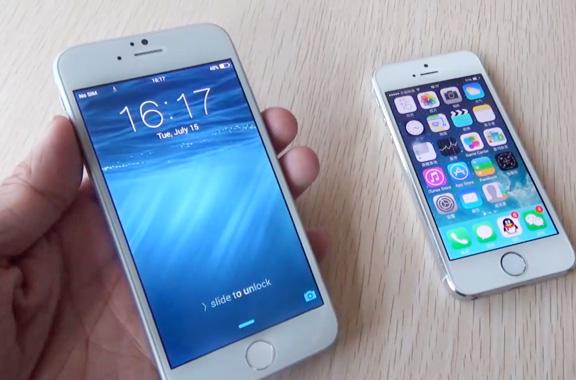 Покупателям iPhone могут продать китайскую копию