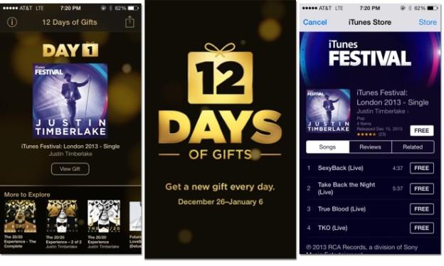 Apple в этом году не будет дарить подарки своим пользователям