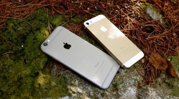 Сравнение айфон 5 и 6. Что лучше?