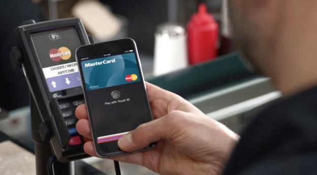 L&N Federal Credit Union и UW Credit Union подключились к платежной системе от Apple