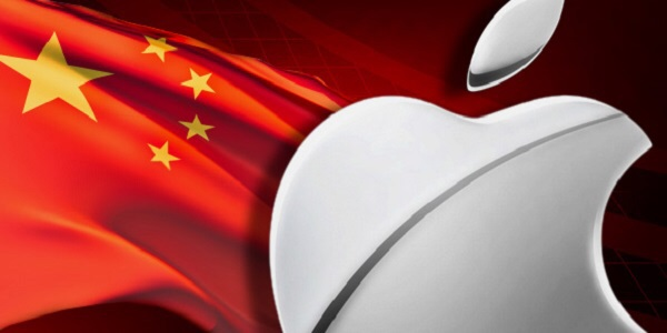Тим Кук встретился с главой китайского ведомства по регулированию Интернета