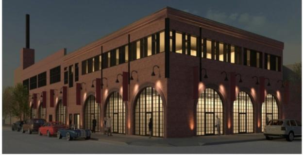 В Бруклине появится первый Apple Store