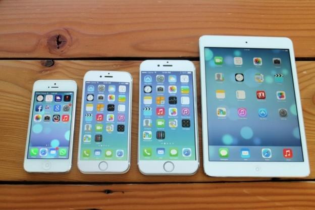 Чем айфон отличается от айпада и смартфона