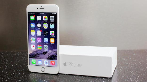 iPhone 6 признали лучшим мобильным устройством уходящего года
