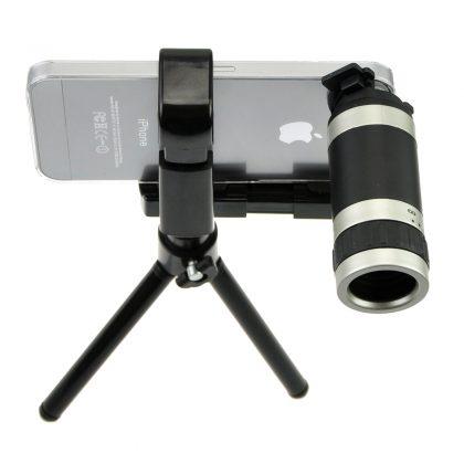 На Flickr iPhone 5 стал самой популярной камерой