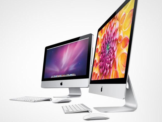 Apple вошла в пятерку самых крупных производителей персональных компьютеров техники
