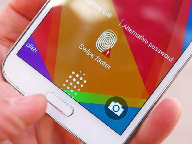 Galaxy S6 получит копию Touch ID от Apple