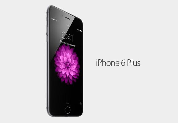 iPhone 6 Plus смог завоевать сердца китайских покупателей