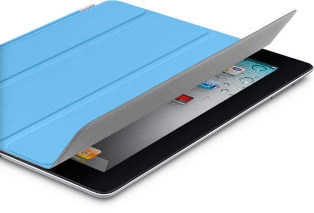 Apple получила патент на расширение возможностей iPad