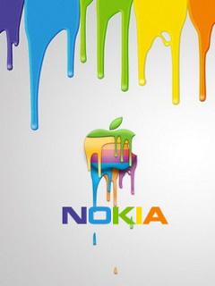 Apple стала второй в мире по продаже смартфонов, обогнав при этом Nokia