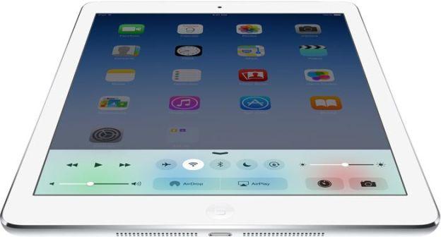 Появились первые фото нового увеличенного планшета от Apple