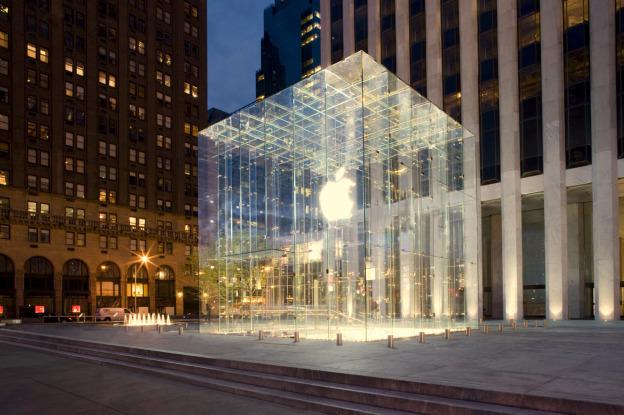 Руководство Apple расскажет о результатах квартала уже 27 января