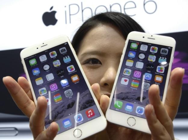 ЭТО НЕВЕРОЯТНО! Китай опередил Соединенные Штаты по реализации iPhone