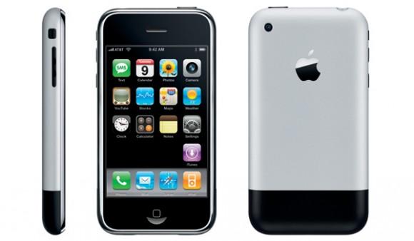 iPhone исполняется 8 лет