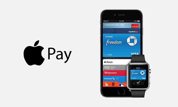 Apple собирается расширить область действия Apple Pay на Бразилию