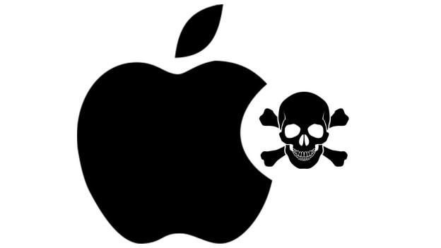 Создали вредоносное ПО, которое может полностью отключить iPhone