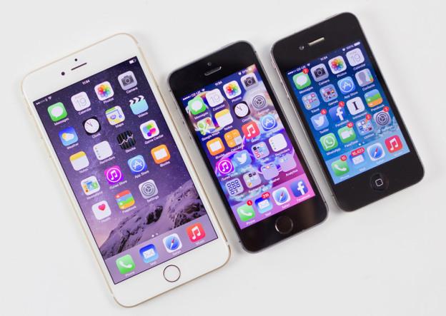 iPhone 7 может появиться вместе с Apple Watch