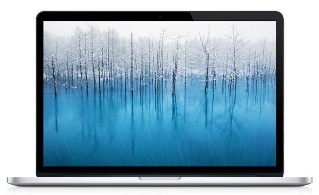 Apple начала бесплатно ремонтировать MacBook Pro, имеющие дефектные видеокарты