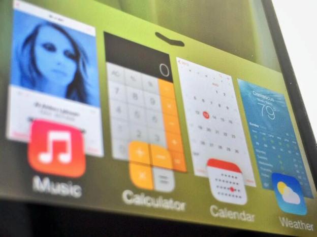 Для iOS 8 появится классический дизайн панели многозадачности
