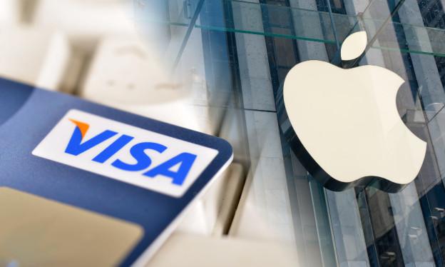 Visa в скором времени начнет создавать условия для внедрения Apple Pay в Европе